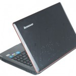 Review Notebook Lenovo Y480-3014