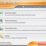 Review Utiliti Gratis Wipe Expert