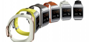 Mengintip Galaxy Gear Smartwatch Milik Samsung