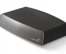 Review Seagate Central 4TB