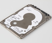 Review Seagate Laptop Ultrathin 500GB