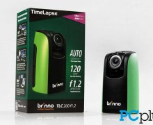 Review Brinno TLC 200 Time Lapse Camera