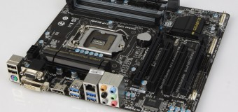 Review Gigabyte GA-H87M-D3H