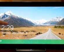 Cara Matikan Lock Screen di Windows 8/8.1