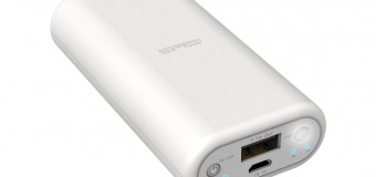 Silicon Power Hadirkan Power Bank Ber-output 2,1A