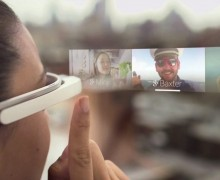 Google Glass Akan Adopsi Prosesor Intel