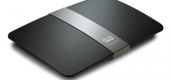 'The Moon' Serang Router Linksys