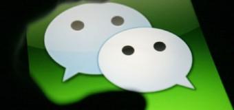 Ruang Simpan Gratis dari WeChat