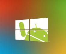 Akses Konten di Windows dari Android