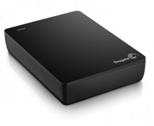 Review Seagate Backup Plus Fast HDD