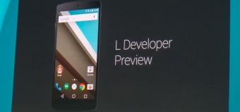Mengenal Feature Android L (Developer Preview)