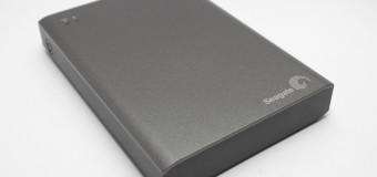 Review Seagate Wireless Plus 2 TB