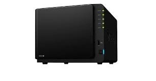 Synology DiskStation DS415+, NAS Quad-core yang Dukung Enkripsi