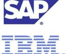 Dorong Layanan Cloud Enterprise, SAP Gandeng IBM