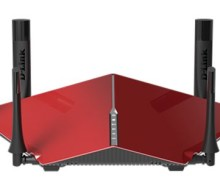 D-Link Hadirkan Wireless Cloud Router Tri-Band