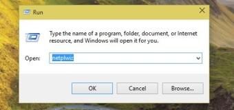 Cara Matikan Layar Login di Windows 10