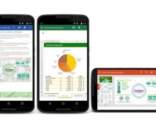 Microsoft Luncurkan Preview Office for Android