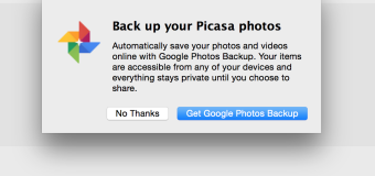 Pengguna Picasa Desktop Diminta Pindah ke Google Photos Backup