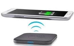 Ponsel Berbadan Metal Kini Bisa Di-charge Nirkabel