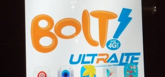 Operator Mobile Internet Bolt ! Tinggalkan Super Speed