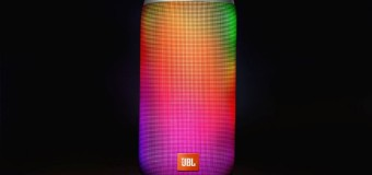 JBL Pasang 100 LED di Speaker Bluetooth-nya