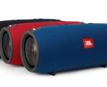 JBL Xtreme, Speaker Bluetooth yang Tahan Percikan Air