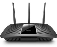 Linksys Luncurkan Wireless Router EA7500