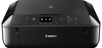 Canon PIXMA MG5770, Printer All-in-One yang Gagah
