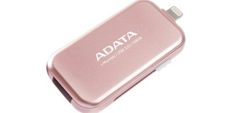Drive ADATA Dukung OTG Live Photo iPhone