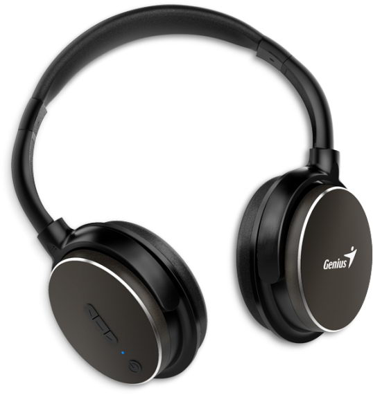 Bluetooth Headphone Genius HS-940BT