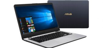 Review Asus Vivobook 14 A405U