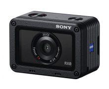 Sony RX0, Kamera Aksi dengan Sensor Besar
