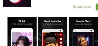 Jadikan Smartphone sebagai Studio Berjalan, Tik Tok Hadir di Indonesia
