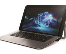 HP Rilis ZBook x2, Workstation dalam Bodi 2-in-1
