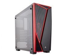 Corsair Luncurkan Carbide SPEC-04 dengan Tempered Glass