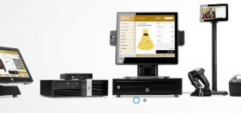 Bidik Industri Retail, HP Inc. Luncurkan ElitePOS dan EliteDisplay