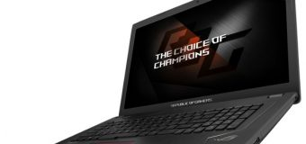 ASUS Rilis ROG STRIX GL753, Gaming Notebook dengan Hard Disk 2 TB