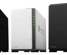 Synology Luncurkan Tiga NAS Multimedia Seri Disk Station
